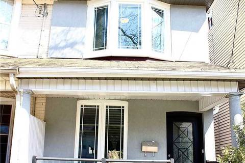 Townhouse for sale at 23 Connaught Ave Toronto Ontario - MLS: E4730826