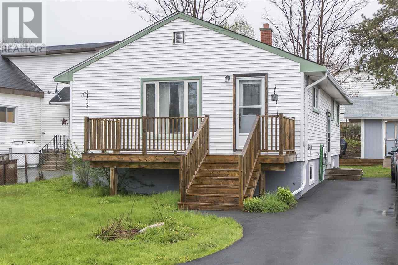 Removed: 23 Convoy Avenue, Halifax, NS - Removed on 2019-08-01 07:15:17