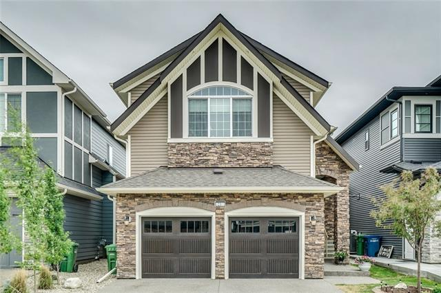 23 Cooperstown Place Southwest Airdrie For Sale