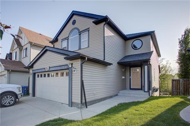 Sold: 23 Copperfield Crescent Southeast, Calgary, AB