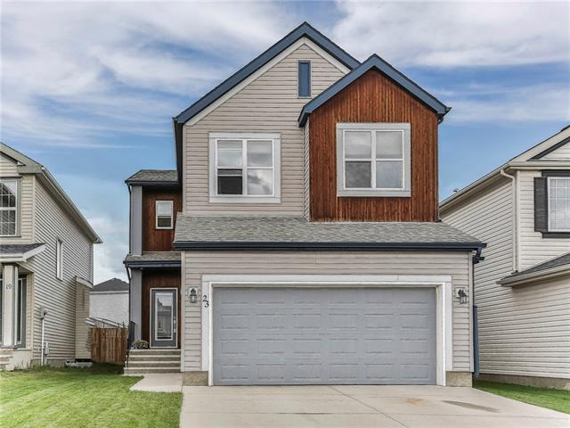Removed: 23 Copperstone Boulevard Southeast, Calgary, AB - Removed on 2018-10-25 05:24:05