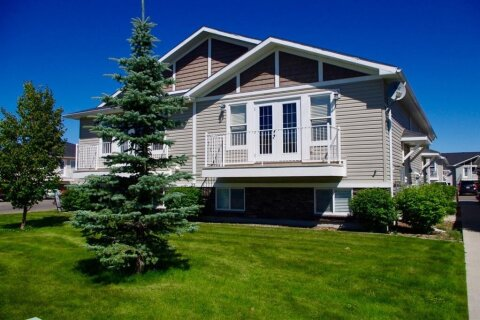 Townhouse for sale at 23 Cougar Cove N Lethbridge Alberta - MLS: LD0188989