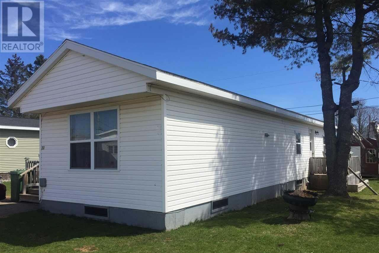 Home for sale at 23 Courtney Cres Lower Montague Prince Edward Island - MLS: 202008588