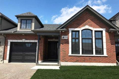 Townhouse for sale at 23 Cove Cres Brighton Ontario - MLS: X4317648