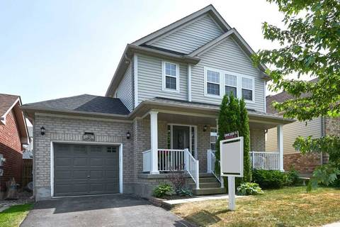 House for sale at 23 Cranberry Ln Barrie Ontario - MLS: S4514062