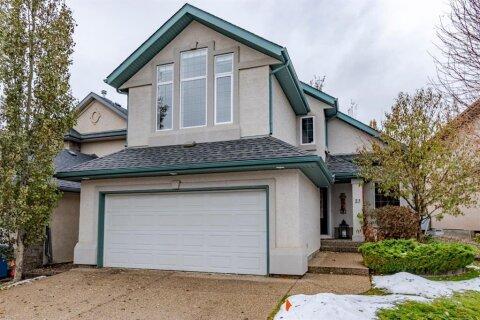 House for sale at 23 Cranleigh Gdns SE Calgary Alberta - MLS: A1045704