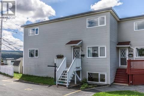 House for sale at 23 Curling Pl St. John's Newfoundland - MLS: 1197689