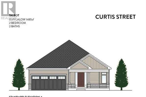 House for sale at 23 Curtis St Picton Ontario - MLS: 213382
