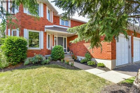 House for sale at 23 Daimler Dr Kitchener Ontario - MLS: 30752098