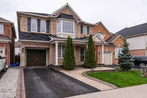 House for sale at 23 Dalia St Brampton Ontario - MLS: W4449791