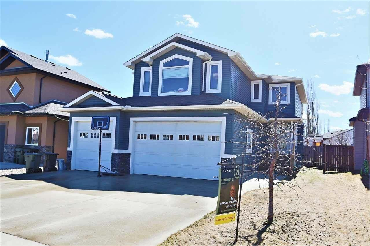 House for sale at 23 Danfield Pl Spruce Grove Alberta - MLS: E4202426