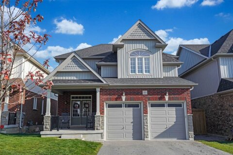 House for sale at 23 David Baker Ct Clarington Ontario - MLS: E5001572