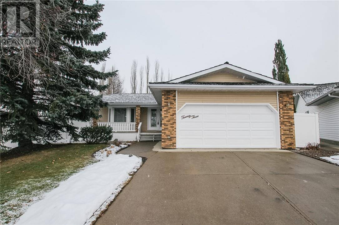 House for sale at 23 Day Cs Red Deer Alberta - MLS: ca0180717