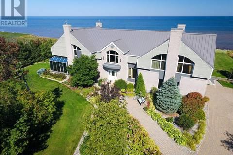 House for sale at 23 De La Baronnie  Grand Barachois New Brunswick - MLS: M113548