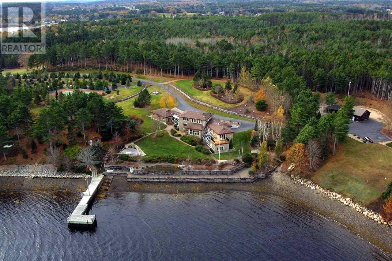 House for sale at 23 Deep Cove Dr Mahone Bay Nova Scotia - MLS: 201911333