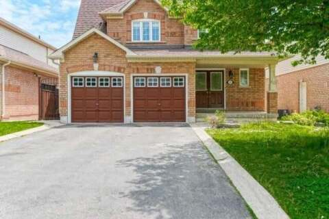 House for sale at 23 Deforest Dr Brampton Ontario - MLS: W4779126