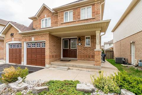House for sale at 23 Deforest Dr Brampton Ontario - MLS: W4449518
