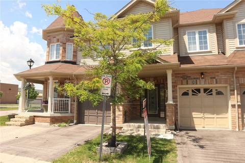 Townhouse for sale at 23 Delight Wy Whitby Ontario - MLS: E4499865