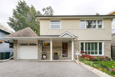 House for sale at 23 Dellbank Rd Toronto Ontario - MLS: C4626146