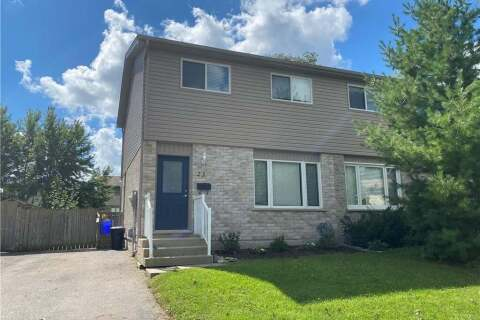 House for sale at 23 Denlaw Rd London Ontario - MLS: 40014734