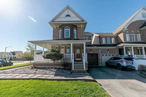 Townhouse for sale at 23 Diana Wy Barrie Ontario - MLS: S4770888