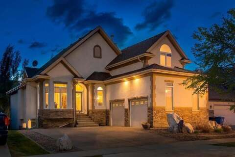 House for sale at 23 Discovery Ridge Ln Southwest Calgary Alberta - MLS: C4301120