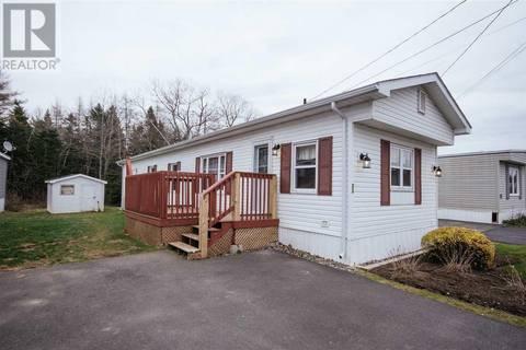 Residential property for sale at 23 Dogwood St Westphal Nova Scotia - MLS: 201827037