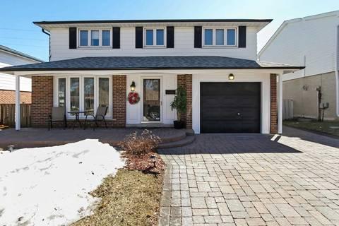 House for sale at 23 Dolly Varden Blvd Toronto Ontario - MLS: E4422003