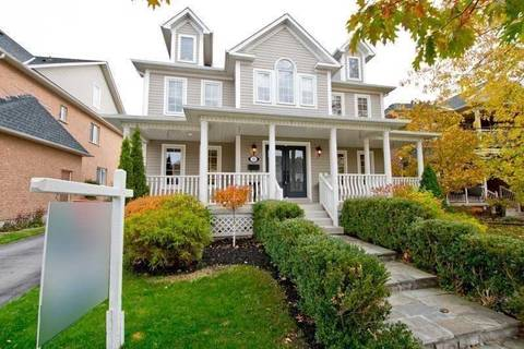 House for sale at 23 Dopp Cres Whitby Ontario - MLS: E4654862