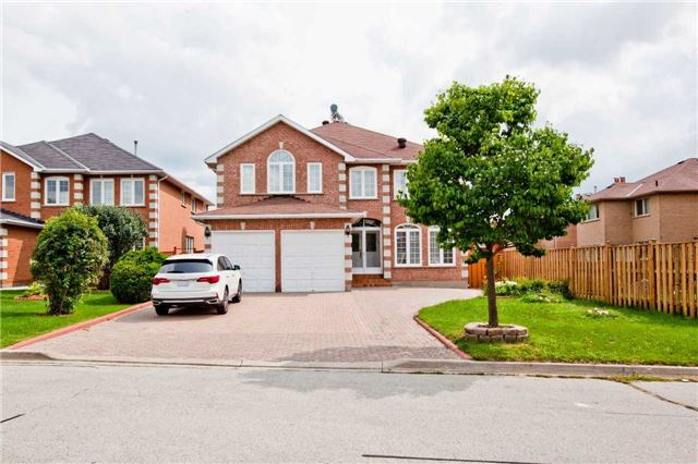 Sold: 23 Dorothy Britton Drive, Markham, ON