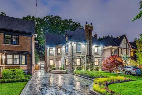 House for sale at 23 Douglas Dr Toronto Ontario - MLS: C4830363