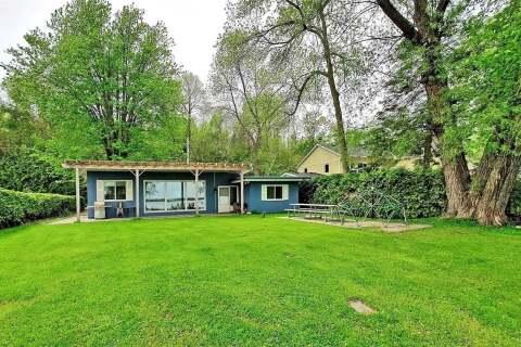 House for sale at 23 Doyle Beach Ln Georgina Ontario - MLS: N4773342
