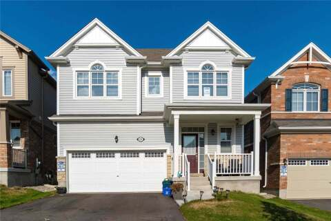 House for sale at 23 Dressage Tr Cambridge Ontario - MLS: X4933859