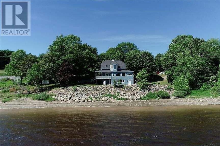 House for sale at 23 Driftwood Ln Grand Bay-westfield New Brunswick - MLS: NB044946