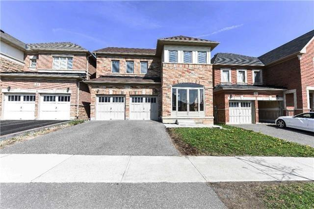 Removed: 23 Dusk Drive, Brampton, ON - Removed on 2018-08-17 09:54:13