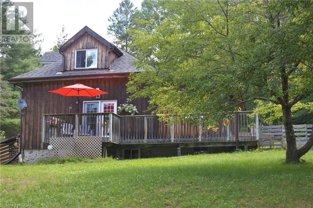 House for sale at 23 Eagles Nest Cres Bancroft Ontario - MLS: 279959