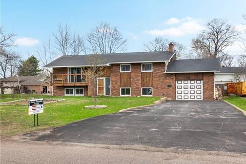 House for sale at 23 East St Petawawa Ontario - MLS: 1145720