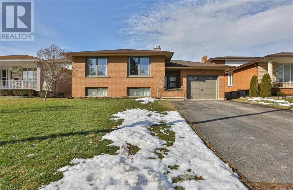 House for sale at 23 Edgar Dr Brantford Ontario - MLS: 30786749
