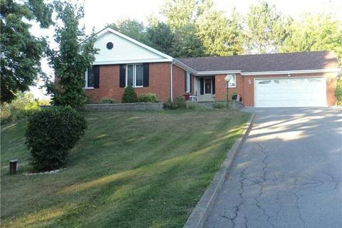 House for sale at 23 Edgewater Dr Alnwick/haldimand Ontario - MLS: X4635036