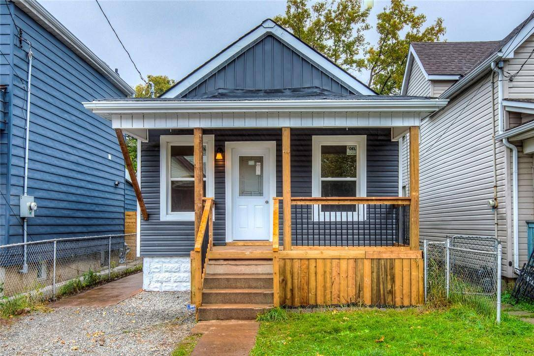 House for sale at 23 Edinburgh Ave Hamilton Ontario - MLS: H4065863