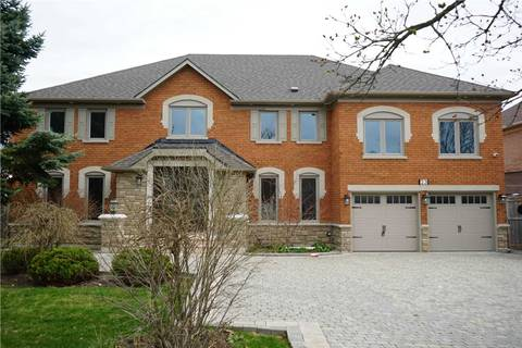 House for sale at 23 Elderwood Dr Richmond Hill Ontario - MLS: N4668772