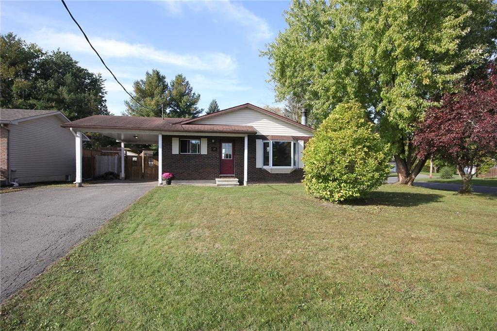 House for sale at 23 Elm St Russell Ontario - MLS: 1172297