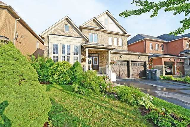 For Sale: 23 Emperor Drive, Brampton, ON | 4 Bed, 4 Bath House for $1,169,900. See 20 photos!