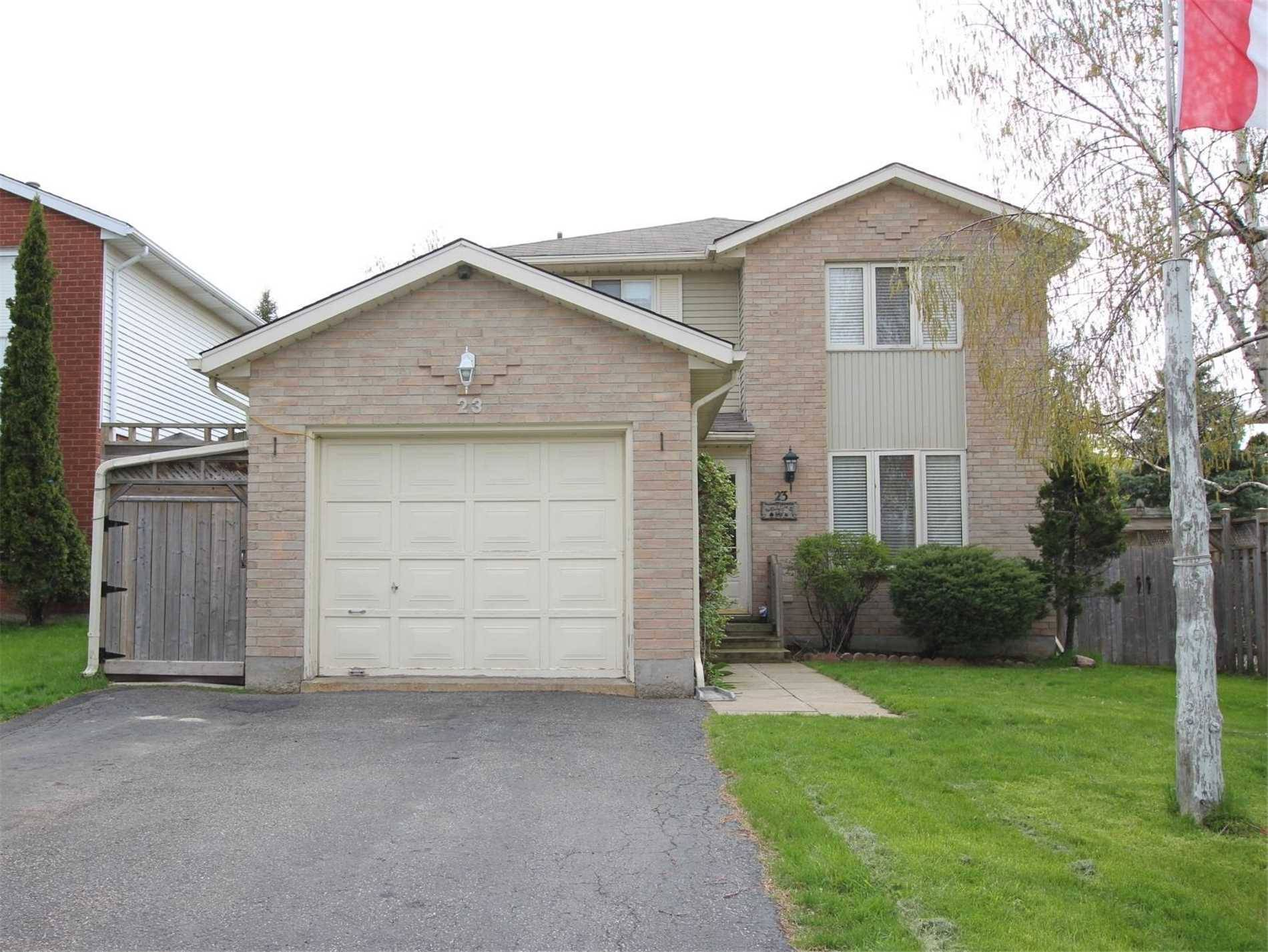 House for sale at 23 Erbsville Ct Waterloo Ontario - MLS: X4454018
