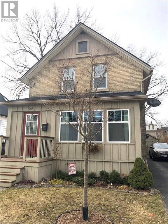 House for sale at 23 Erie St St. Thomas Ontario - MLS: 252412
