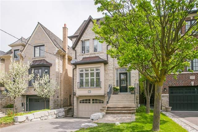 For Rent: 23 Esgore Drive, Toronto, ON | 4 Bed, 5 Bath House for $7,500. See 13 photos!