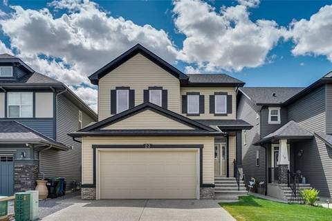 House for sale at 23 Evansfield Rd Northwest Calgary Alberta - MLS: C4253310