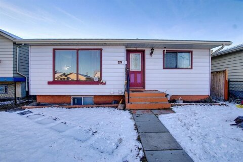 House for sale at 23 Faldale Cs NE Calgary Alberta - MLS: A1054355