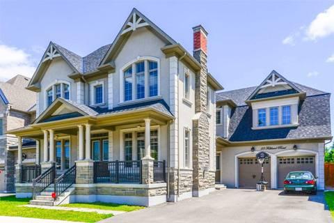 House for sale at 23 Falkland Rd Brampton Ontario - MLS: W4493680