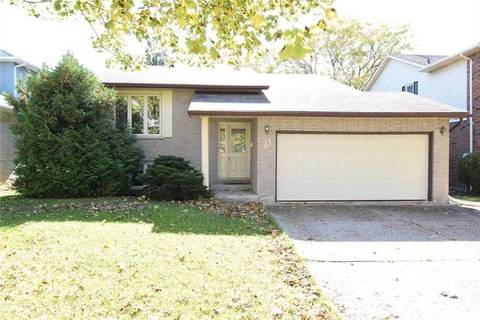House for sale at 23 Farmington Dr St. Catharines Ontario - MLS: X4625250